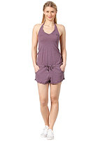 BENCH Womens Bushmoor Dress vintage violet marl
