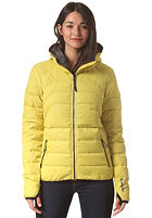 BENCH Womens Cacoons Jacket celery