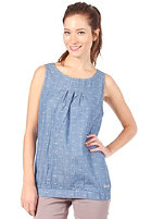 BENCH Womens Camberwell Blouse allure denim