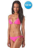 BENCH Womens Cassie Bikini Set beetroot purple