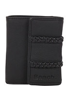 BENCH Womens Catford Wallet black