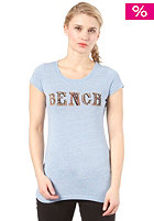 BENCH Womens Charose S/S T-Shirt allure