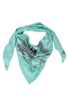 BENCH Womens Christin Scarf pool blue
