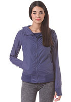 BENCH Womens Coached Jacket deep cobalt