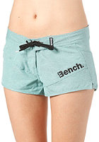 BENCH Womens Colorade B Boardshort pool blue hatch