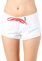 BENCH Womens Colorade Boardshort bright white