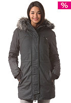 BENCH Womens Come Around Jacket jet black