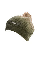 BENCH Womens Corked Beanie beetle