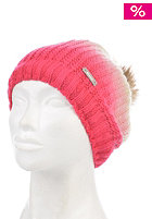 BENCH Womens Corked Beanie raspberry