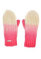 BENCH Womens Corked Glove raspberry