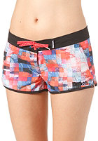 BENCH Womens Cristal Boardshort spiced coral