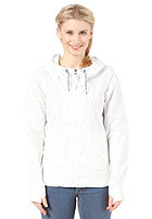 BENCH Womens Cupid  Jacket bright white