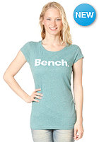 BENCH Womens Dacre S/S T-Shirt aruba blue