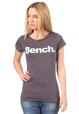 BENCH Womens Deck S/S T-Shirt nine iron