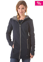 BENCH Womens Denington II Windbreaker total eclipse