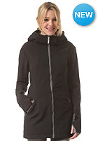 BENCH Womens Denney Jacket jet black