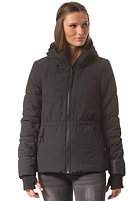BENCH Womens Donian Jacket jet black