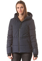 BENCH Womens Donian Jacket total eclipse
