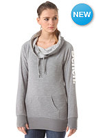 BENCH Womens Dopiofun D Sweatshirt monument