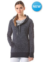 BENCH Womens Dopiofun D Sweatshirt total eclipse