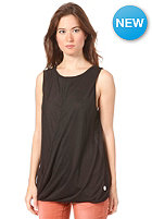 BENCH Womens Dundin Top black