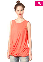 BENCH Womens Dundin Top FIERY CORAL