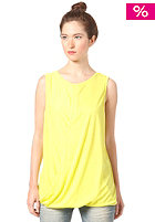 BENCH Womens Dundin Top SULPHUR SPRING