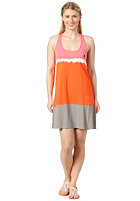 BENCH Womens Eddington Dress sugar coral