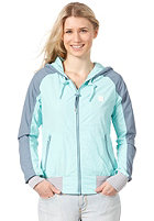 BENCH Womens Elliots Jacket china blue