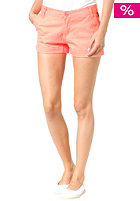 BENCH Womens Elstead Short FIERY CORAL