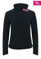 BENCH Womens Emmylou Sweat jet black