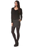 BENCH Womens Expectation Dress jet black