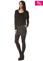 BENCH Womens Expectation Dress jet black