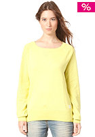 BENCH Womens Fairuza Knit limeade
