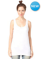 BENCH Womens Fardale Top BRIGHT WHITE