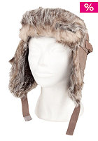 BENCH Womens Feywood Beanie sphinx