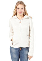 BENCH Womens Firecrackle Cardigan sleet marl