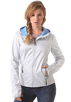 BENCH Womens Firehall II Windbreaker azure blue