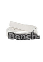 BENCH Womens Flory-B Belt bright white