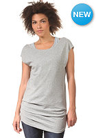 BENCH Womens Forbon C S/S T-Shirt arctic ice marl