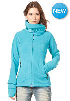 BENCH Womens Funnel Neck Fleece capri breeze