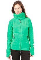 BENCH Womens Funnel Neck Fleece jelly bean