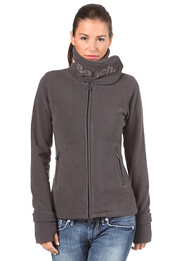 BENCH Womens Funnel Neck Fleece nine iron