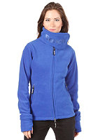 BENCH Womens Funnel Neck Fleece surf the web