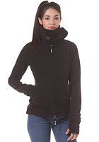 BENCH Womens Funnel Neck jet black