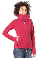 BENCH Womens Funnelneck beaujolais