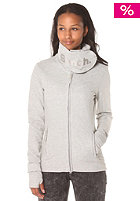 BENCH Womens Funnelneck J grey marl