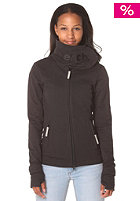 BENCH Womens Funnelneck J jet black