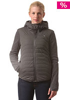 BENCH Womens Galeguard Jacket dark shadow