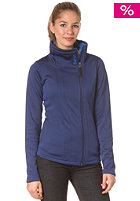 BENCH Womens Galsworthy Jacket blue depths